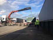 Lorry Mounted Crane Training