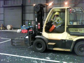 Refresher Counterbalance (Bale Clamp Attachment) Training