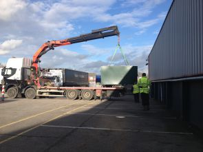 Novice Hydraulic Lorry Loader Course