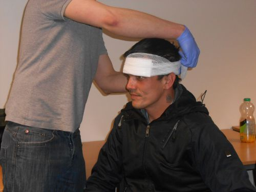 Emergency First Aid at Work (EFAW): 14th October